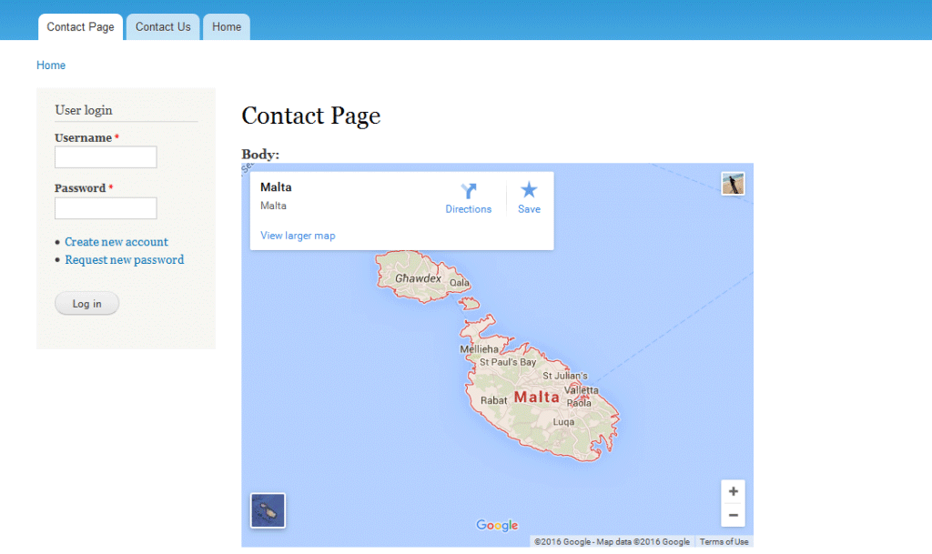 Embed Google Maps in Drupal Website: Easy Step By Step Guide