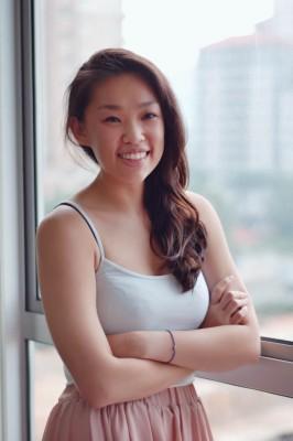 Sylvia Yin