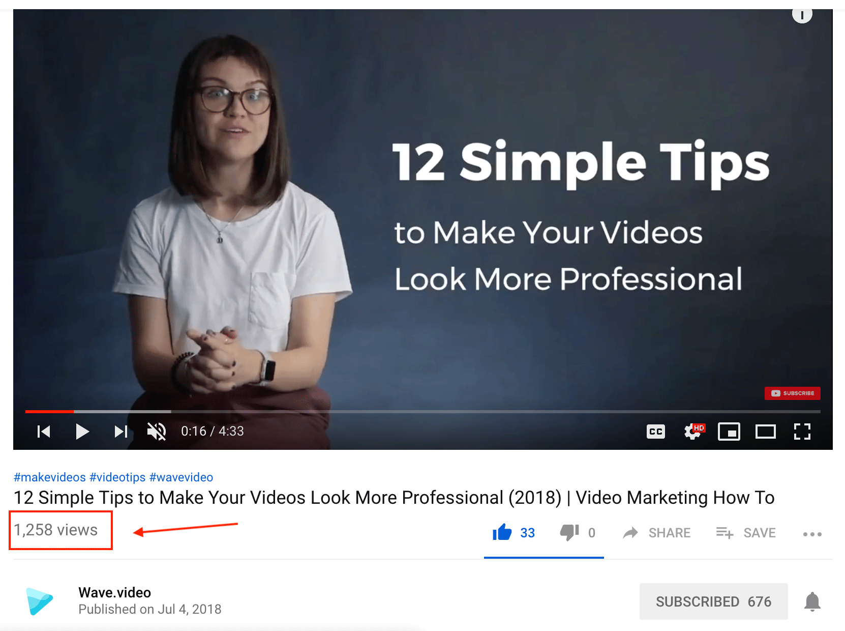 video-views