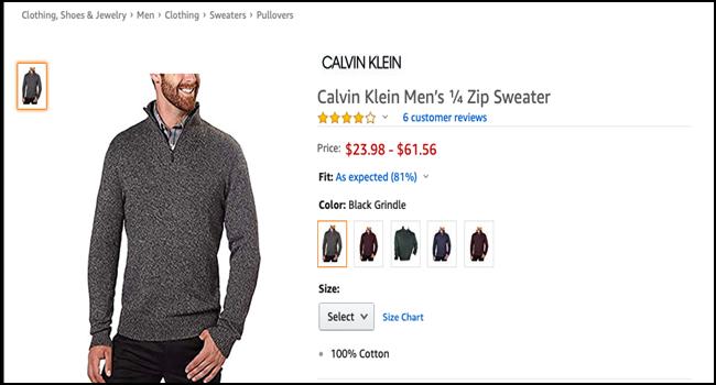 bad product description examples