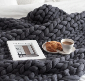 Push Blankets