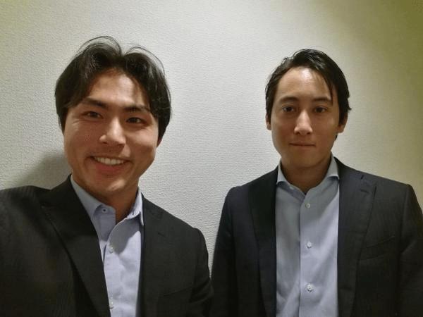 Yusuko Saito & Masaru Ishizaki