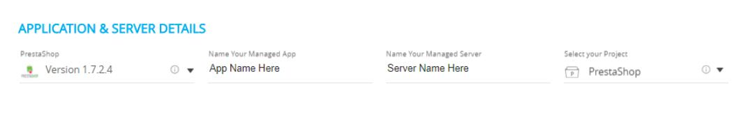 prestashop on google cloud