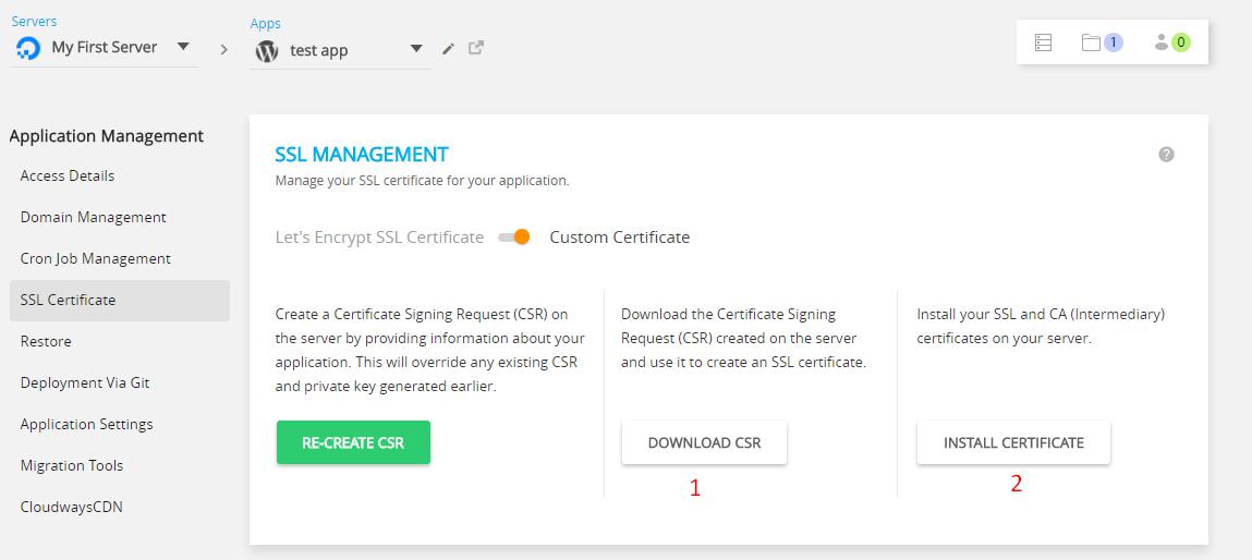 How To Install Ssl Certificate On Wordpress Website Updated