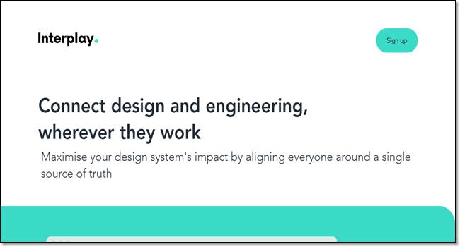 interplay design tool