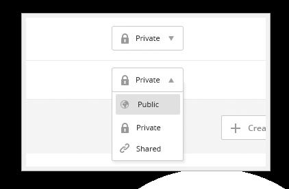 Wishlist Private