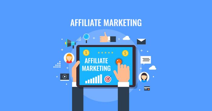 affiliate content marketing tips