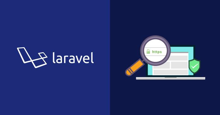 How to Setup HTTPS SSL certificates on Laravel 5