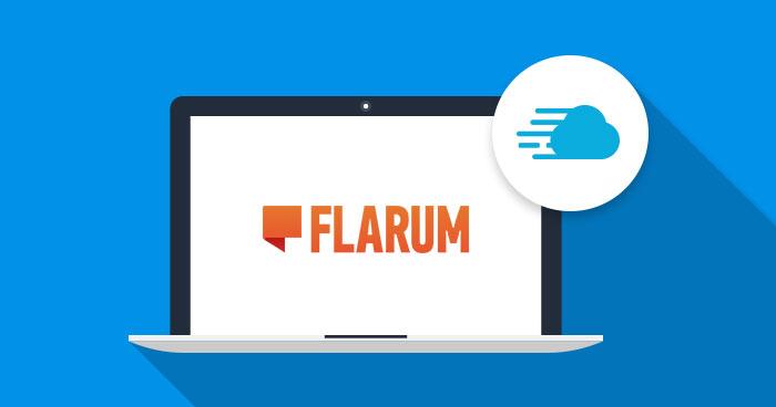 install flarum