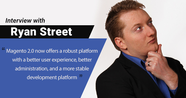 Ryan Street Interview