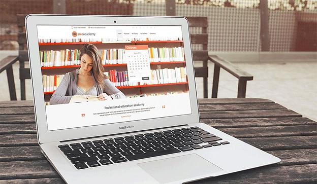 Software for Portal Websites