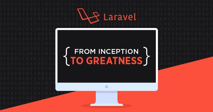 laravel versions history
