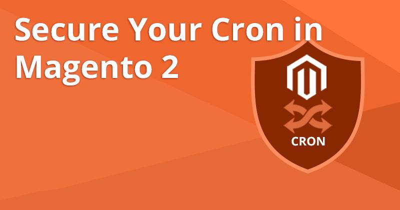Magento 2 Cron.php