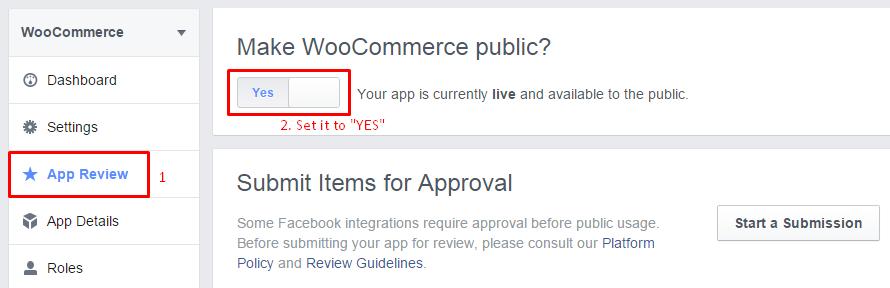 make woocommerce public - social login woocommerce