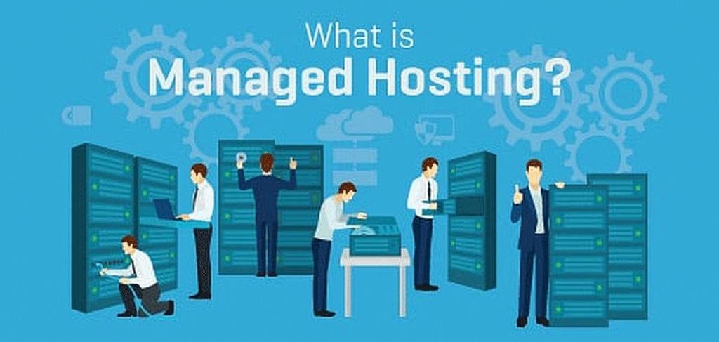 manage hosting