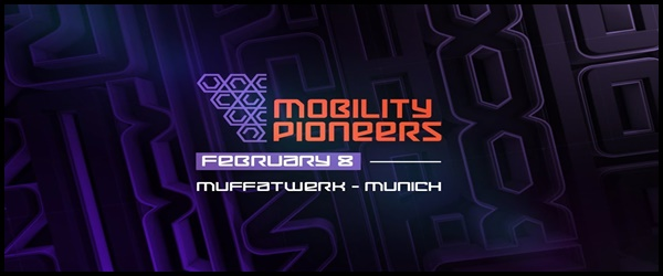 mobility pioneers conference