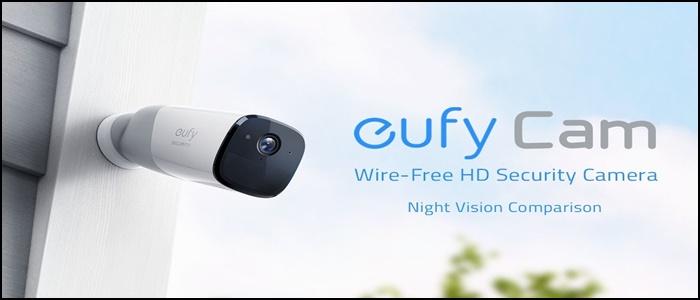Eufycam Security Startup