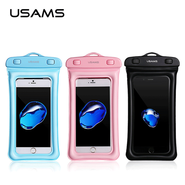 mobile cover water proof