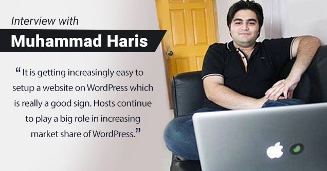 Muhammad Haris (ThemeFusion)