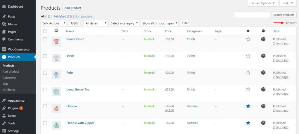Optimized WooCommerce Stores Loads in Just 170ms