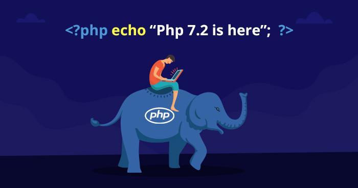 php 7.2 hosting