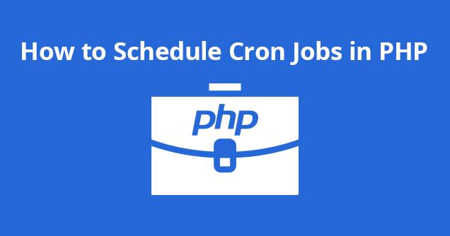 php-cron