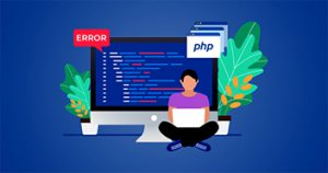 php error log
