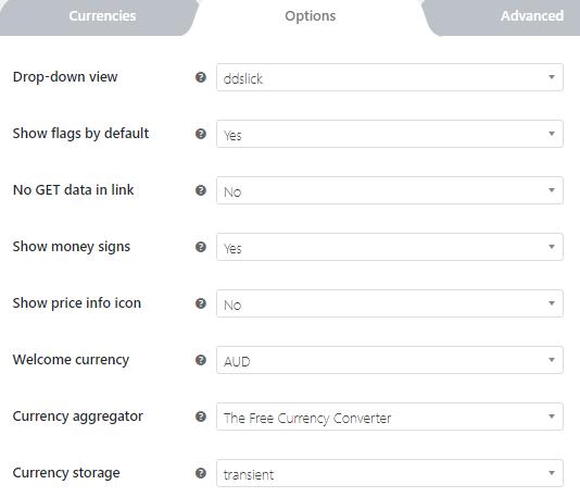 plugin-options
