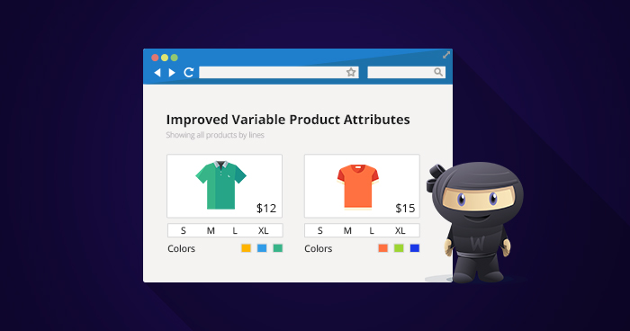 WooCommerce-Products-Attributes