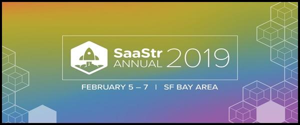 saastr startup event
