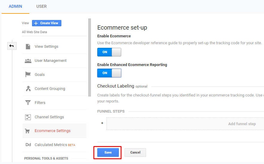 Configure Magento Analytics: A Step-By-Step Guide