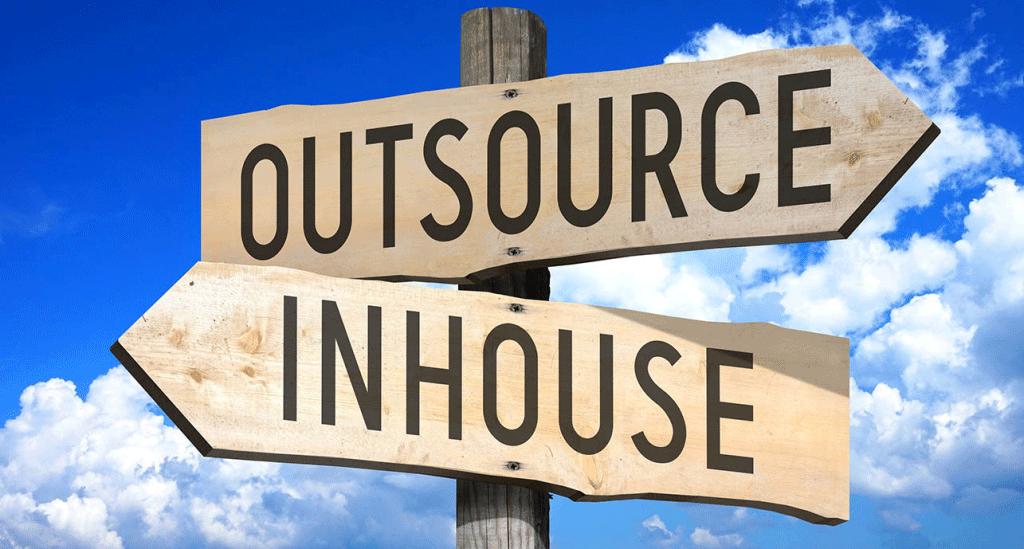 server dev vs outsource