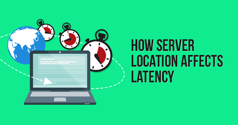 server location affects latency banner