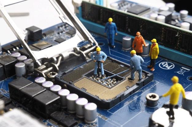 server maintain