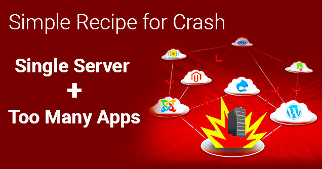 single-server-too-many-apps