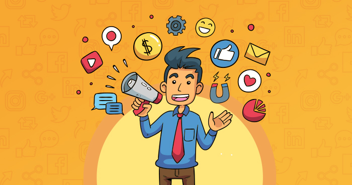 Social Media Experts Tips