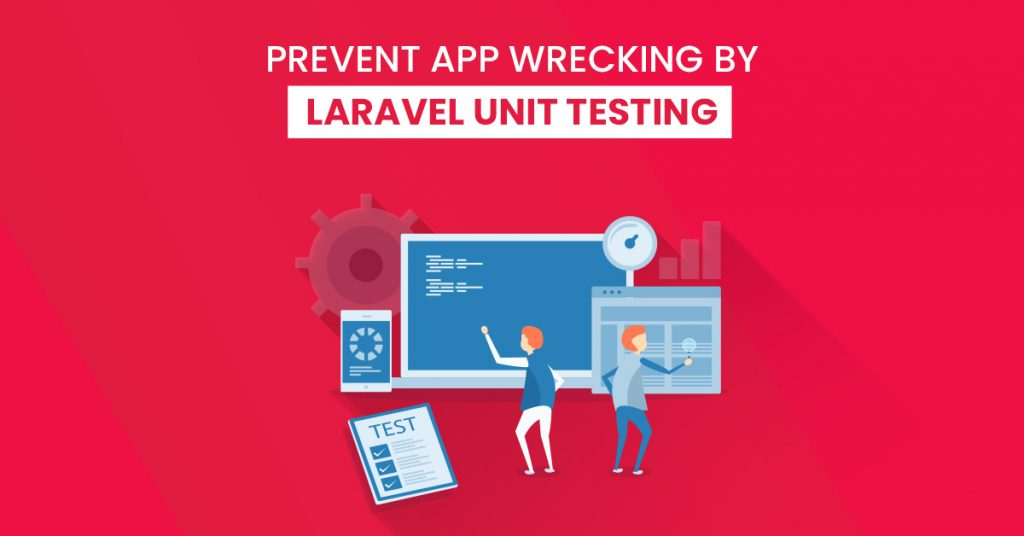Laravel Unit Testing Tutorial Using PHPUnit