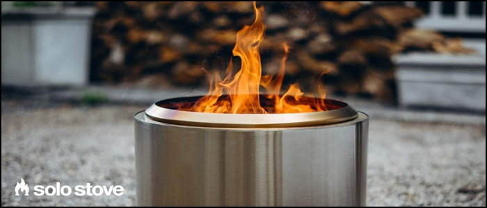 solo stove manufacturing