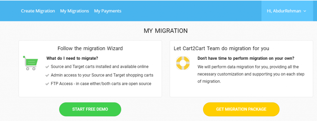Shopify Magento Migration: An Easy-to-Follow Guide