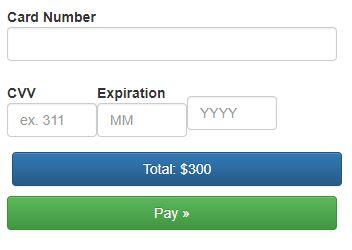 Integrate Laravel Stripe Gateway for Online Payments