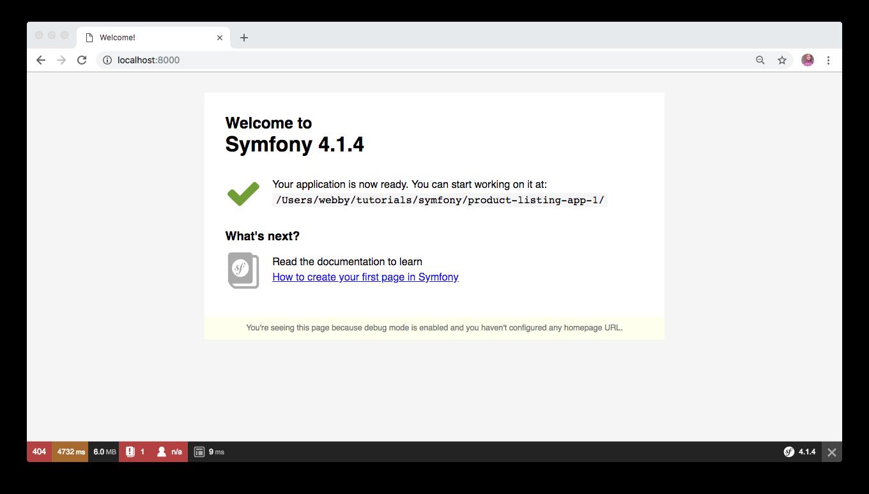 Build a Symfony Ecommerce App Using React & Cloudinary