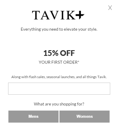 tavik-example