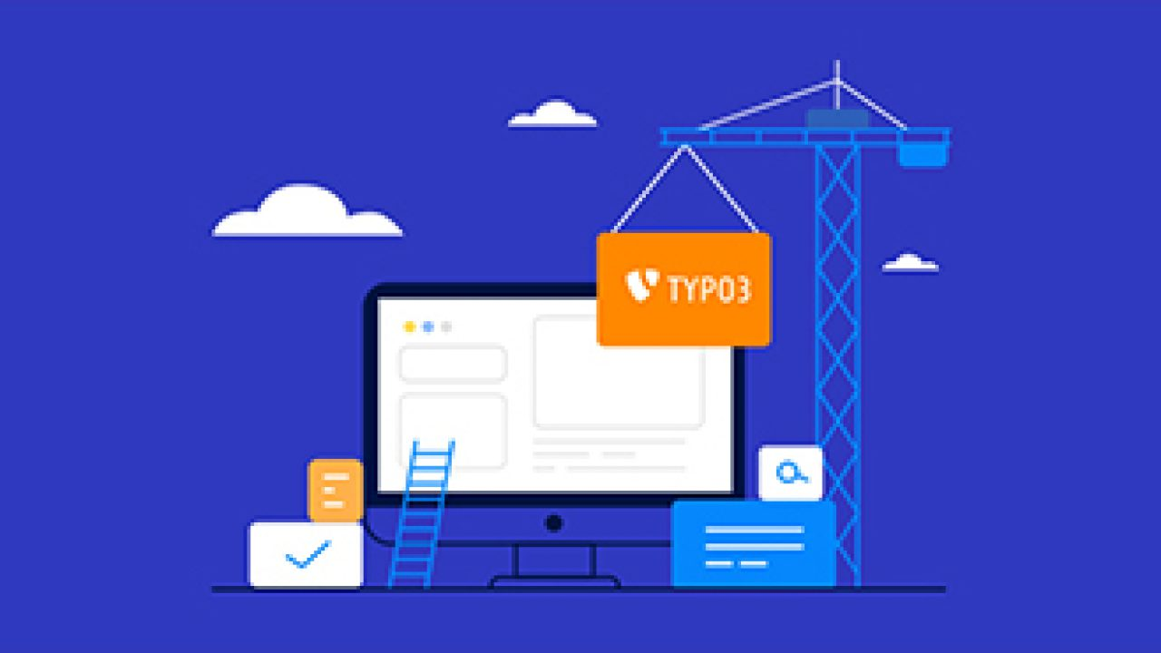 How to Use TYPO3 Extensions and Templates to Build a Website