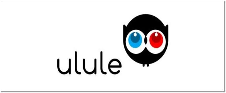 ulule - Crowdfunding France