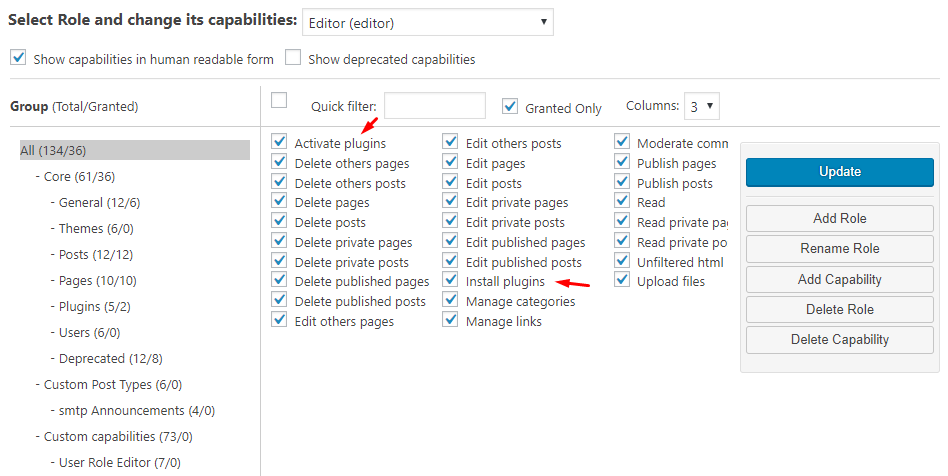 WordPress Users Roles: How to Create and Manage Them