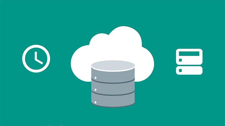 use proficient database console