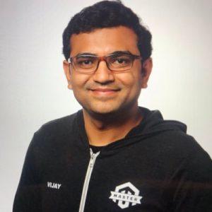 vijay golani profile