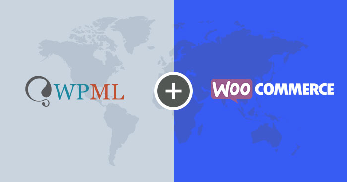 woocommerce multilingual support