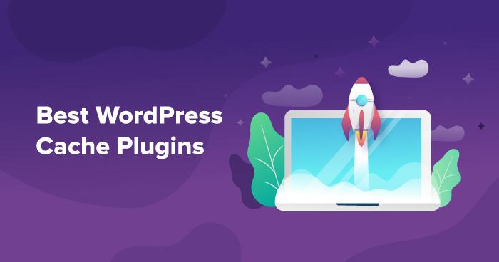 wordpress cache plugins