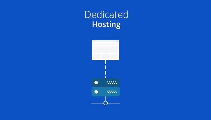 wordpress dedicated hosting